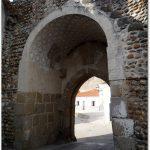 Galisteo - Puerta de la Villa