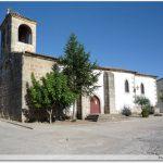 Eglise de La Calzada de Bejar