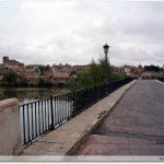 La traversée du Duero