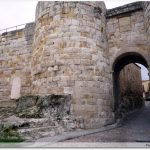 Puerta de Doña Urraca - Zamora
