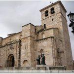 Église San Juan de Puerta Nueva