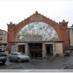 Le marché - Zamora