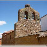 Eglise de Riego del Camino