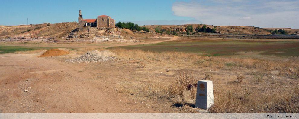 Ermitage de la Virgen del Castillo
