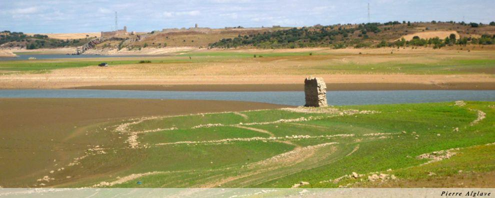 Barrage de Ricobayo