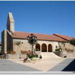Eglise de Faramontos de Tabara