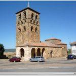 Eglise Santa Maria de Tabara