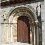 Église de Santa Marta de Tera