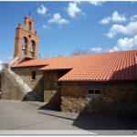 Eglise de Olleros de Tera