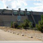Le barrage de Agavanzal