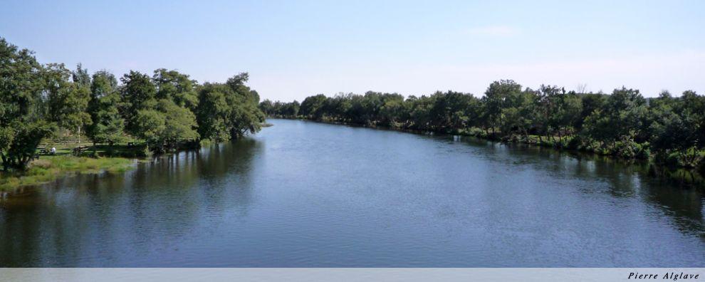 Le rio Tera