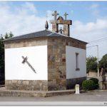 Chapelle à San Salvador de Palazuelo