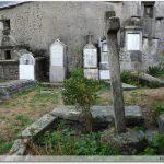 Cimetière de l\'église San Martiño