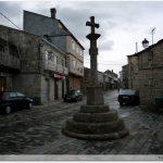 Centre du vieux village