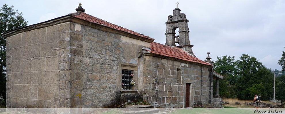 Ermitage à O Pereiro