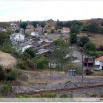 Arrivée à Porto Camba