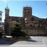 La cathédrale San Martiño