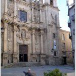 Église Santa Eufemia