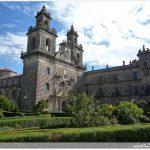 Monastère Santa Maria