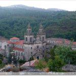 Au revoir Santa Maria de Oseira