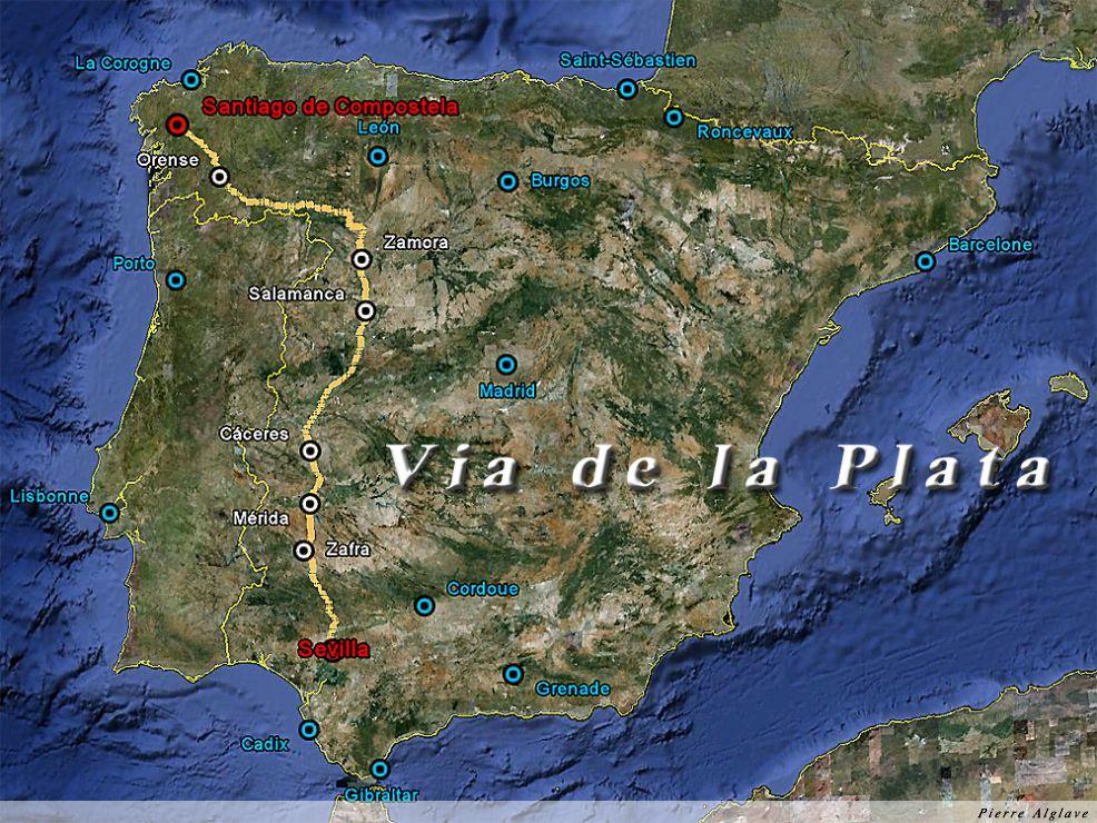 La Via de la Plata